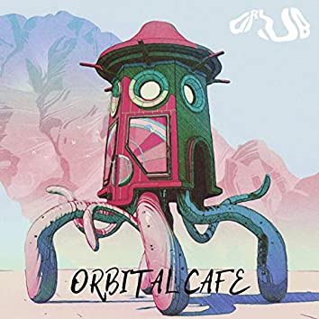 Orbital Cafe