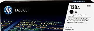خرطوشة حبر ليزر جيت أصلية سوداء اتش بي 128A - CE320A