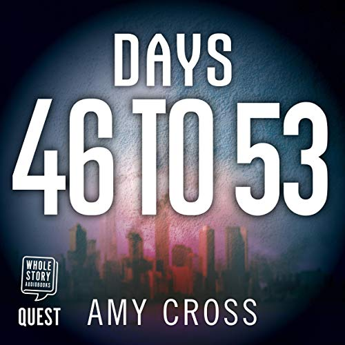 Days 46 to 53  By  cover art