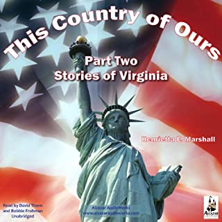 This Country of Ours, Part 2 audiobook cover art
