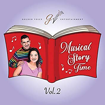 Musical Story Time Vol. 2