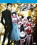 Steins Gate 0 (Lim. Edit.) (Eps 01-24) ( Box 4 Br)