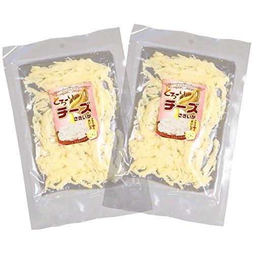 おつまみ チーズ さきいか 136g 68g×2袋 チーズおやつ メール便