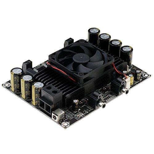 WONDOM 2 X 300W 4 Ohm Class D Audio Amplifier Board - TAS5630 AA-AB32191