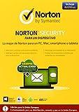 Norton Security - Antivirus, Español, 1 Usuario, 1 Año