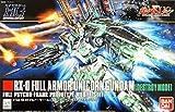 Bandai Hobby HGUC #178 Full Armor Unicorn Gundam Model Kit (1/144 Scale) (BAN189487)