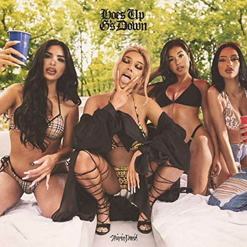 HOES UP G'S DOWN [Explicit]