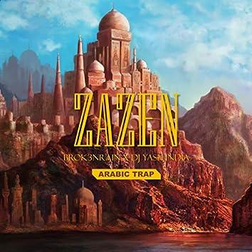 Zazen (feat. Bombay Buzz)