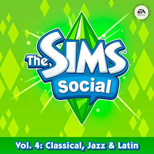 EA Games Soundtrack