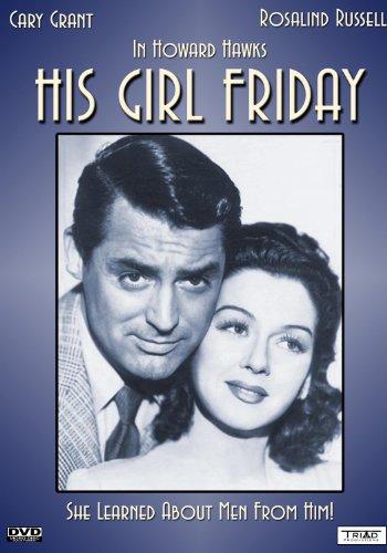 His Girl Friday (Enhanced) - 1940