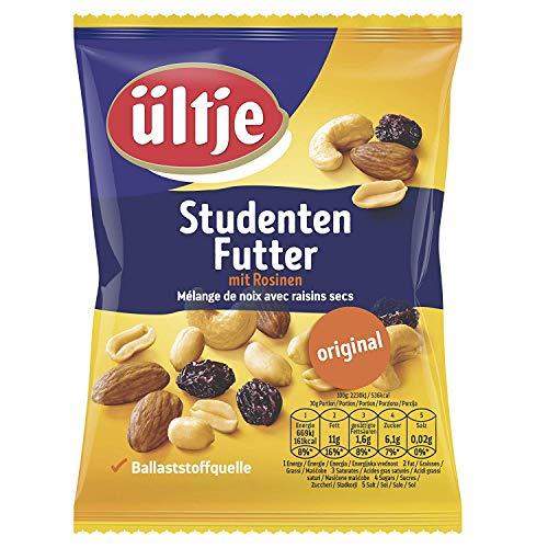 ültje Studentenfutter, original, 200 g
