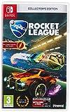 Rocket League Collector's Edition - Nintendo Switch [Importación inglesa]