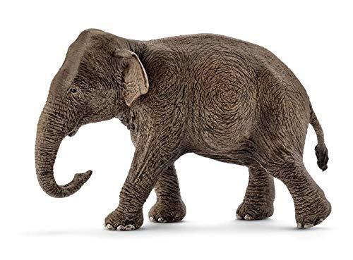 Schleich 14753 - Asiatische Elefantenkuh