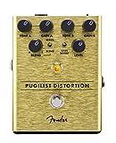 Fender® »PUGILIST DISTORTION PEDAL« Boden-Effekt-Pedal...