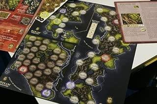 Best westward expansion game board Reviews
