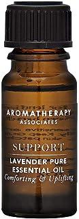 アロマセラピー アソシエイツ(Aromatherapy Associates) サポート エッセンシャルオイル ラベンダー 10ml [並行輸入品]