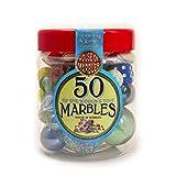 House of Marbles Bañera de 50 Mármoles