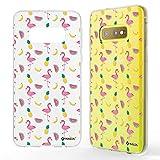 NALIA Pattern Case compatible with Samsung Galaxy S10e,