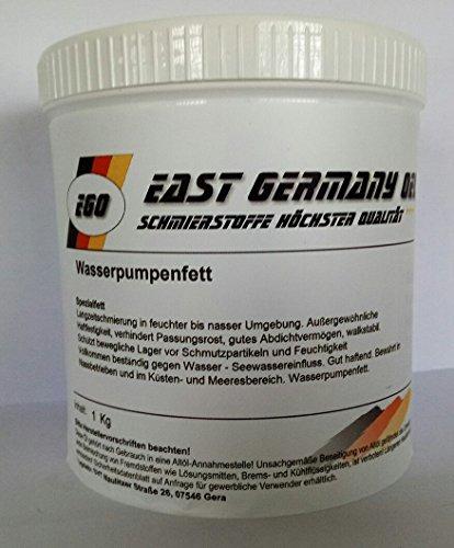 EGO Wasserpumpenfett Dose 1 Kg