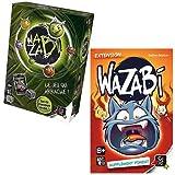 Wazabi : l'Intégrale - Version Française