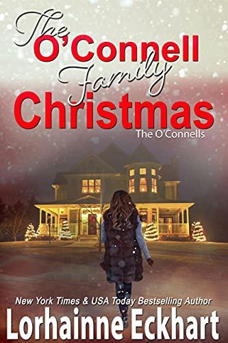 La Navidad de la familia O'Connell (Los O'Conell 14) de Lorhainne Eckhart