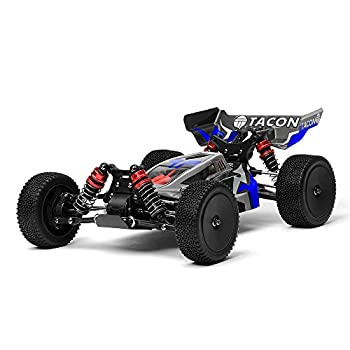 1/14 Tacon RC Remote Control Radio Soar Buggy Brushed Ready to Run 2.4ghz  Blue