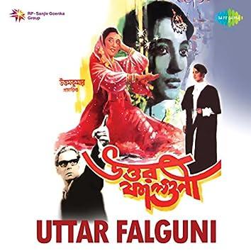 Uttar Falguni (Original Motion Picture Soundtrack)