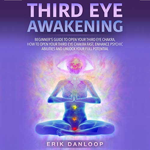 Third Eye Awakening Titelbild