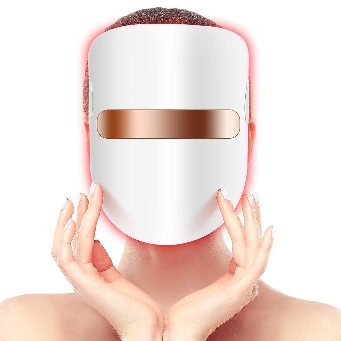 モルヒネ重要性価値のない光療法にきび治療ledマスク療法無制限セッションのためににきび肌治療アンチリンクルホワイトニング肌の若返り楽器