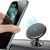 AHK Support Téléphone Voiture Magnétique, Porte Voiture Universel avec Rotation...