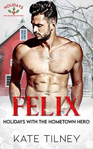 FELIX by [Kate Tilney]