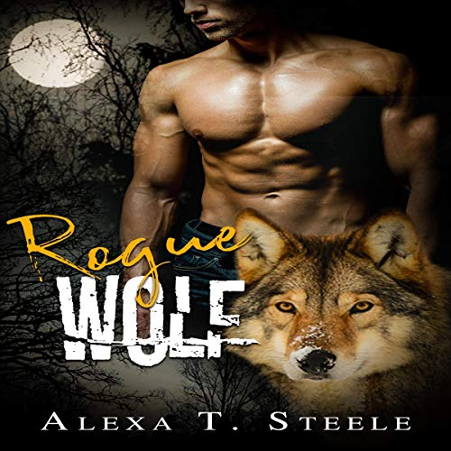 Rogue Wolf cover art
