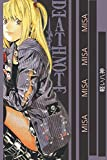 Death Note: Misa Misa Amane Notebook: 6x9 inches with 120 lined pages.Can be used as a journal, Notebook, perfect gift for misa's and death note fans-2021 Edition-