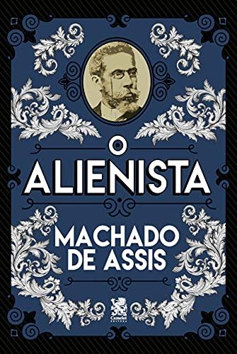 Machado de Assis - O Alienista