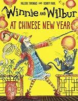 Winnie and Wilbur at Chinese New Year (Thomaspaul)