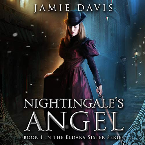 The Nightingale's Angel audiobook cover art