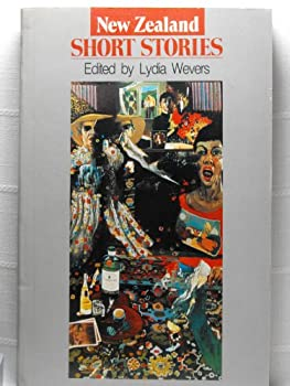 New Zealand Short Stories Fourth Series 0195581091 Book Cover