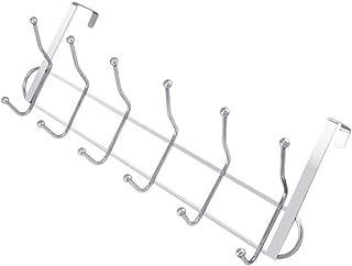 6 Double hooks, Over the Door Hanger