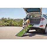 Good2Go Portable Pet Ramp, 6' Length, 200 lb. load bearing