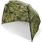 g8ds 50er Schirm Angelschirm Storm Camouflage Brolly Angelausrüstung Karpfenangeln