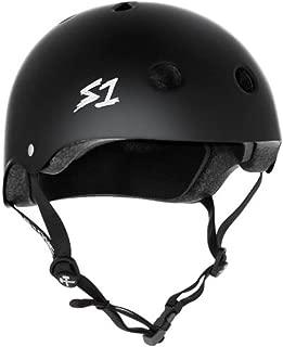 S1 Mega Lifer Helmet - Multiple Impact - CPSC Certified