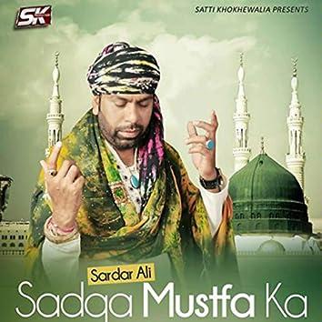 Sadqa Mustfa Ka