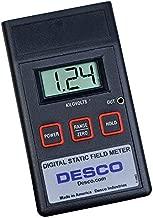 DESCO 19492 Digital Static Field Meter, -19.99kV Power Supply