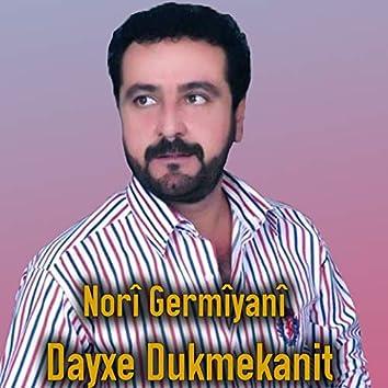 Dayxe Dukmekanit