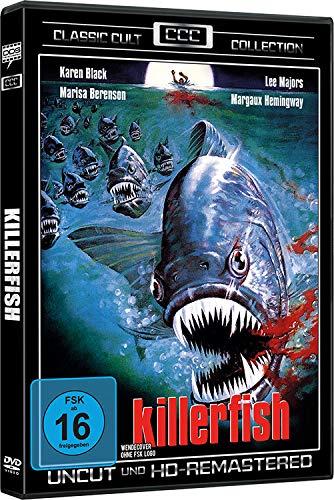 Killerfish - Classic Cult Edition