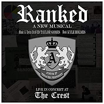Ranked, a New Musical (Live in Concert at the Crest)