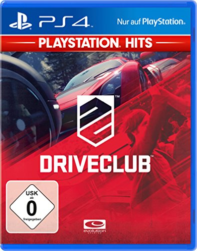 Driveclub - PlayStation Hits - [PlayStation 4]