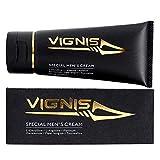 VIGNIS(ヴィグニス) シトルリン アルギニン クリーム ボディクリーム メンズ