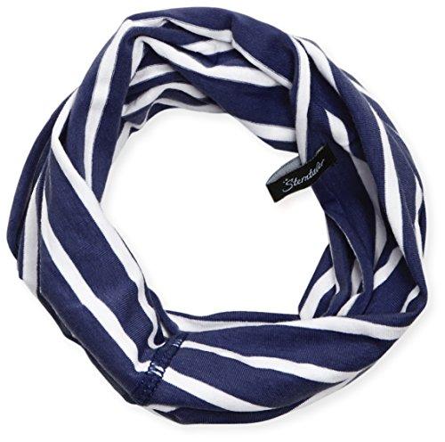 Sterntaler Allrounder Echarpe, Bleu-Bleu Marine (300), Taille M Unisexe