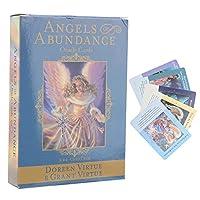 魔女のタロットカード、ホームパーティーの未来のボードゲームを告げるユニークなパターンの運命占いカードタロットカード